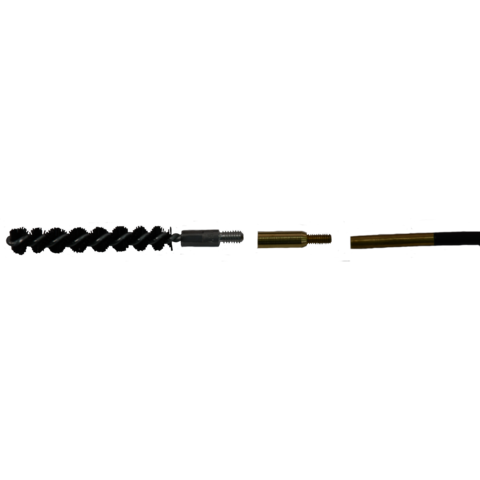 Ёршик калибр .270/7 мм нейлоновый (Bore Tech)