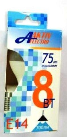 Лампа AktivElektro LED G45