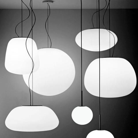 Подвесной светильник Fabbian Lumi Mochi 45