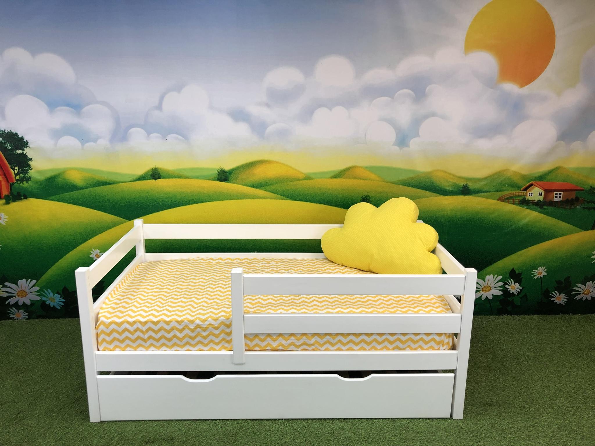 Кровать Малышок