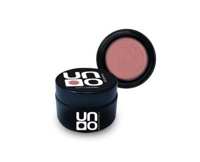 Гель камуфлирующий UNO Soft Caramel 15мл