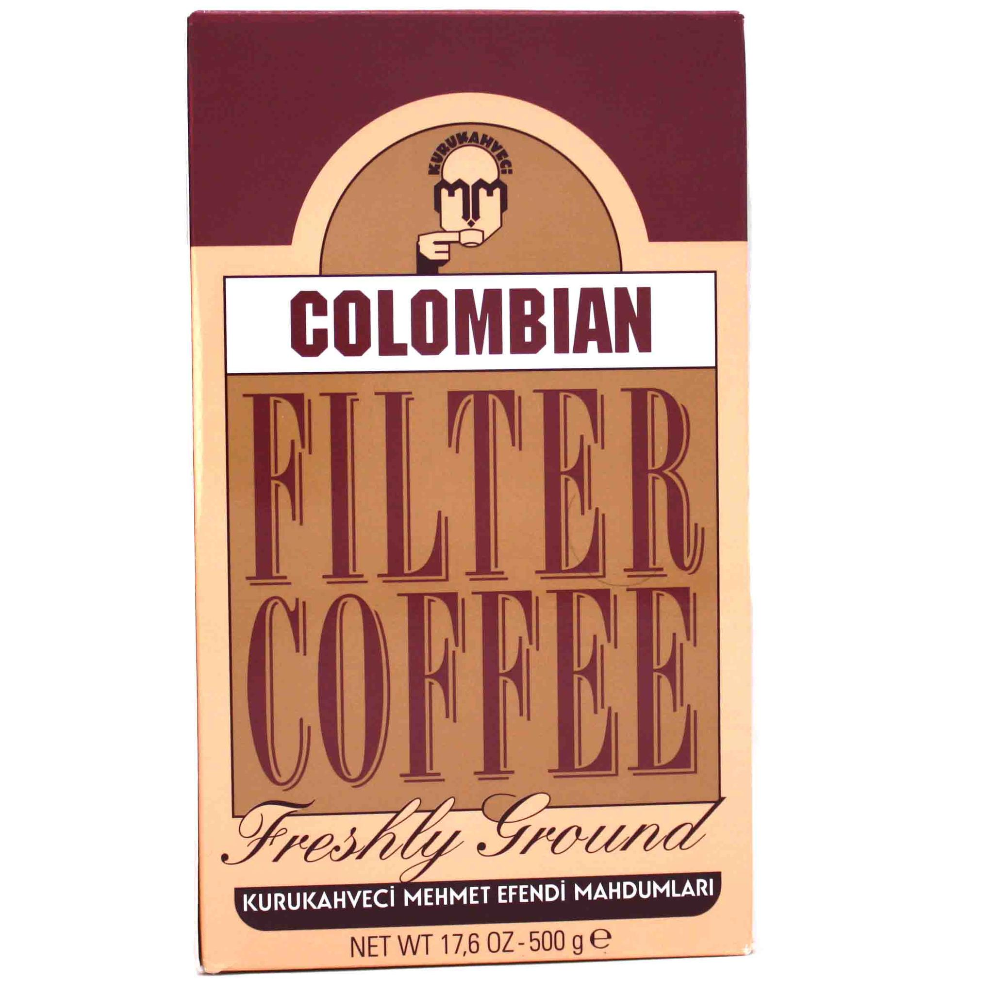 Mehmet Efendi Турецкий кофе молотый Colombian Filter Coffee, Mehmet Efendi, 500 г import_files_c3_c3401e8b58a511eaa9c7484d7ecee297_a6b921da5d3c11eaa9c7484d7ecee297.jpg