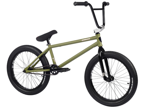 Велосипед Subrosa Malum - 2021