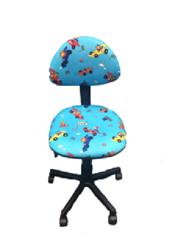Детское компьютерное кресло LB-C 02