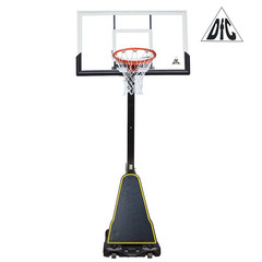 Мобильная баскетбольная стойка 60