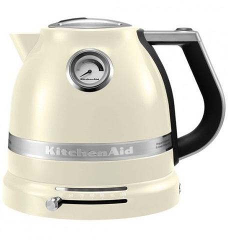 Чайник электрический KitchenAid Artisan 5KEK1522EAC