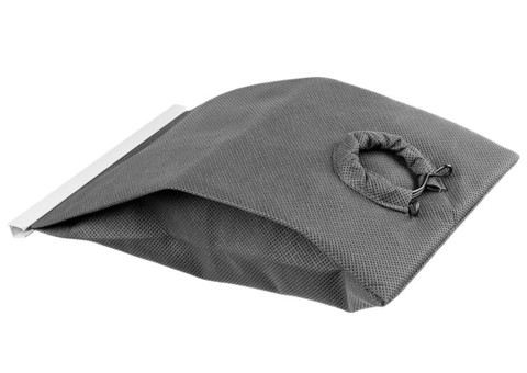 Мешок тканевый, ЗУБР МТ-15-М1, для пылесосов модификации М1, многоразовый, 15 л