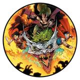 Soundtrack / DC's Dark Nights: Metal Soundtrack (Picture Disc)(12' Vinyl EP)