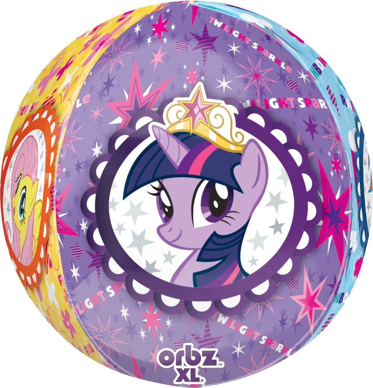 Шарики Пони Фольгированный шар сфера My Little Pony HTB1k7k1KVXXXXcXXFXXq6xXFXXXy.jpg