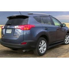 Боковые пороги OE-STYLE Toyota Rav 4 (2013-2015)
