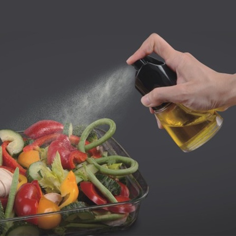 Дозатор-спрей для масла Oil Spray Bottle