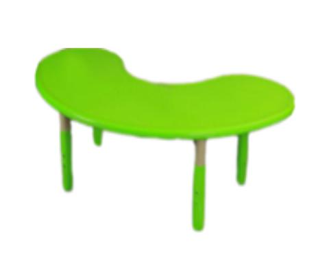 Пластиковый регулируемый стол