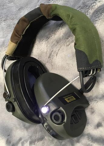 MSA Supreme PRO X-LED