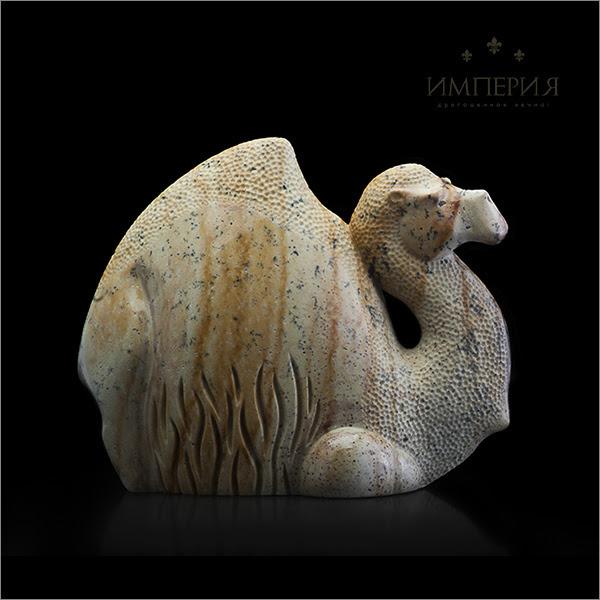 Распродажа Верблюд из аушкульской яшмы Verblud.jpg
