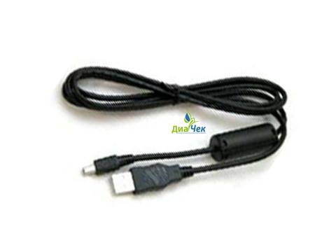 Кабель USB для тонометра ОМРОН 637-IT.705-IT.R7