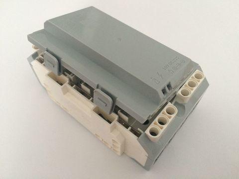 LEGO Education: Аккумуляторная батарея к микрокомпьютеру EV3 45501 — Rechargeable DC Battery — Лего Образование Эдукейшн