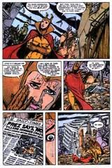 Justice League Europe #15