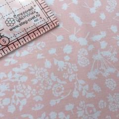 Ткань для пэчворка, хлопок 100% (арт. AGF0621)