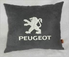 Подушка ПЕЖО (PEUGEOT)