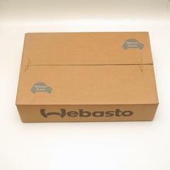 Комплект Webasto Air Top 2000 STС 24V дизель 5