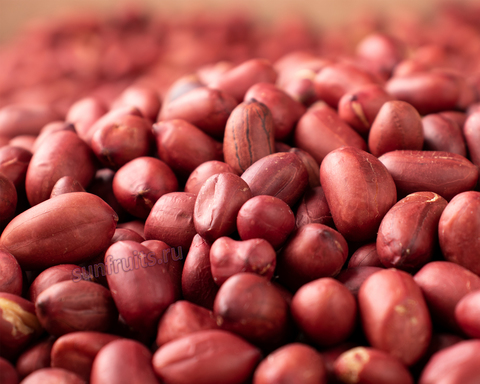 арахис узбекский жареный выгодная цена