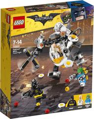 LEGO Batman Movie 70920 Бой с роботом Яйцеголового Конструктор