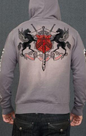 Толстовка Rebel Spirit FTZH83