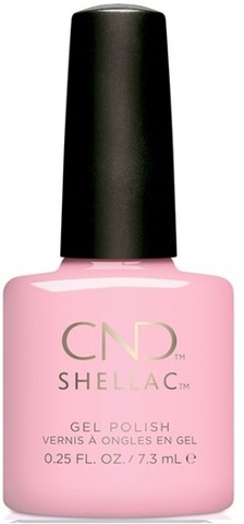 UV Гелевое покрытие CND Shellac Candied, 7,3 мл