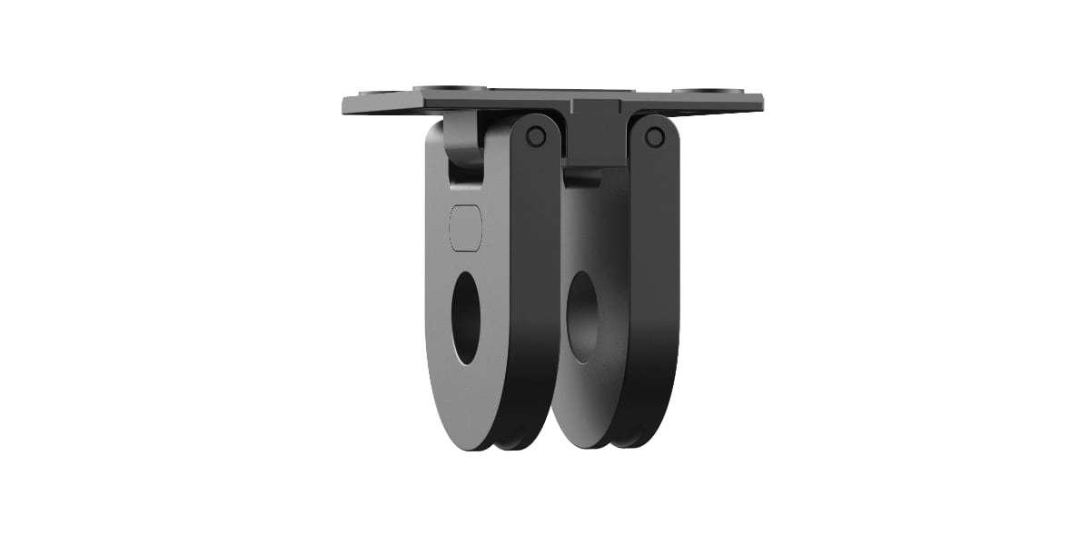 Крепежное основание для камеры GoPro HERO8 и MAX Finger Replacement AJMFR-001