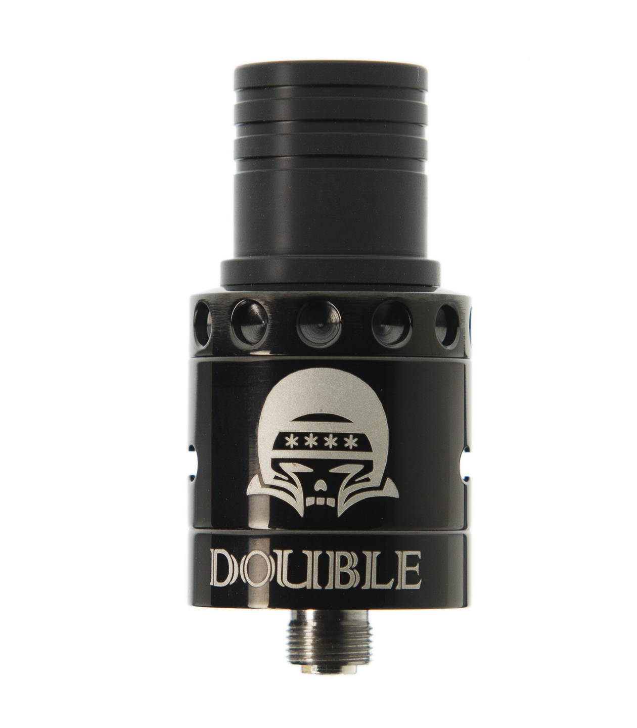 TOBECO & OHM NATION: RDA Double Vision фото #1
