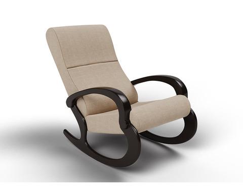 Кресло-качалка Гарда ткань