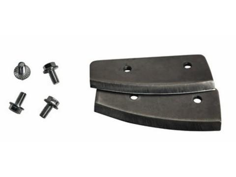 Ножи для шнека ручного ледобура Dual-Flat Blade Hand Auger 8