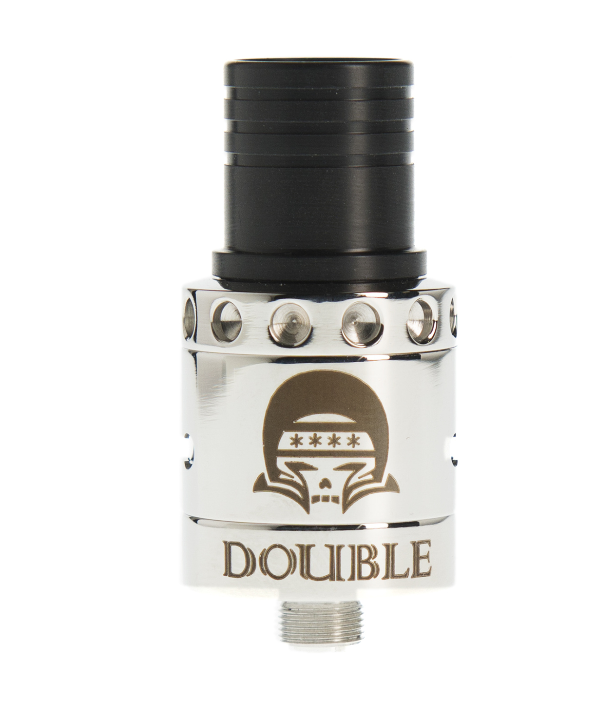 TOBECO & OHM NATION: RDA Double Vision фото #2