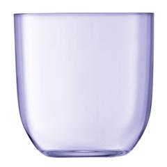 Набор из 2 стаканов Hint, 400 мл, фиолетовый, фото 4