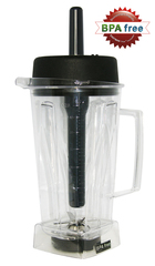 Кувшин из Тритана на 2 литра BPA Free JTC OmniBlend