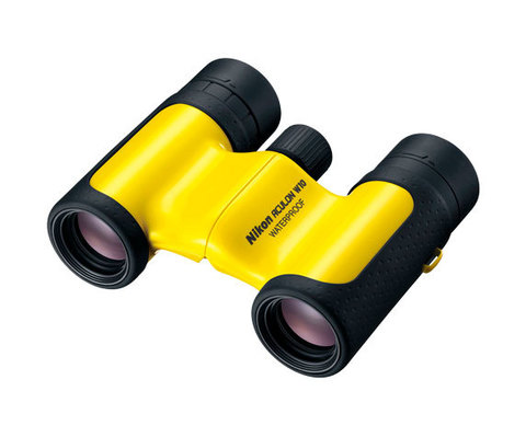 Бинокль Nikon Aculon W10 8x21