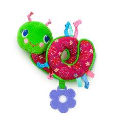 Bright Starts Развивающая игрушка с прорезывателем