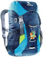 Рюкзак детский Deuter Waldfuchs синий
