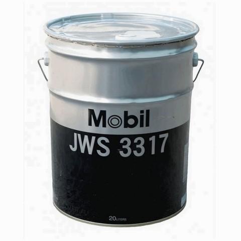 MAZDA ATF JWS 3317 (MOBIL 3317)