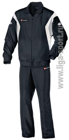 Спортивный костюм детский Lotto SUIT STARS MI JR M5268