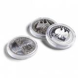 CAPSP39 Премиум круглые капсулы ULTRA (без бортика) для монет диаметром 39 mm
