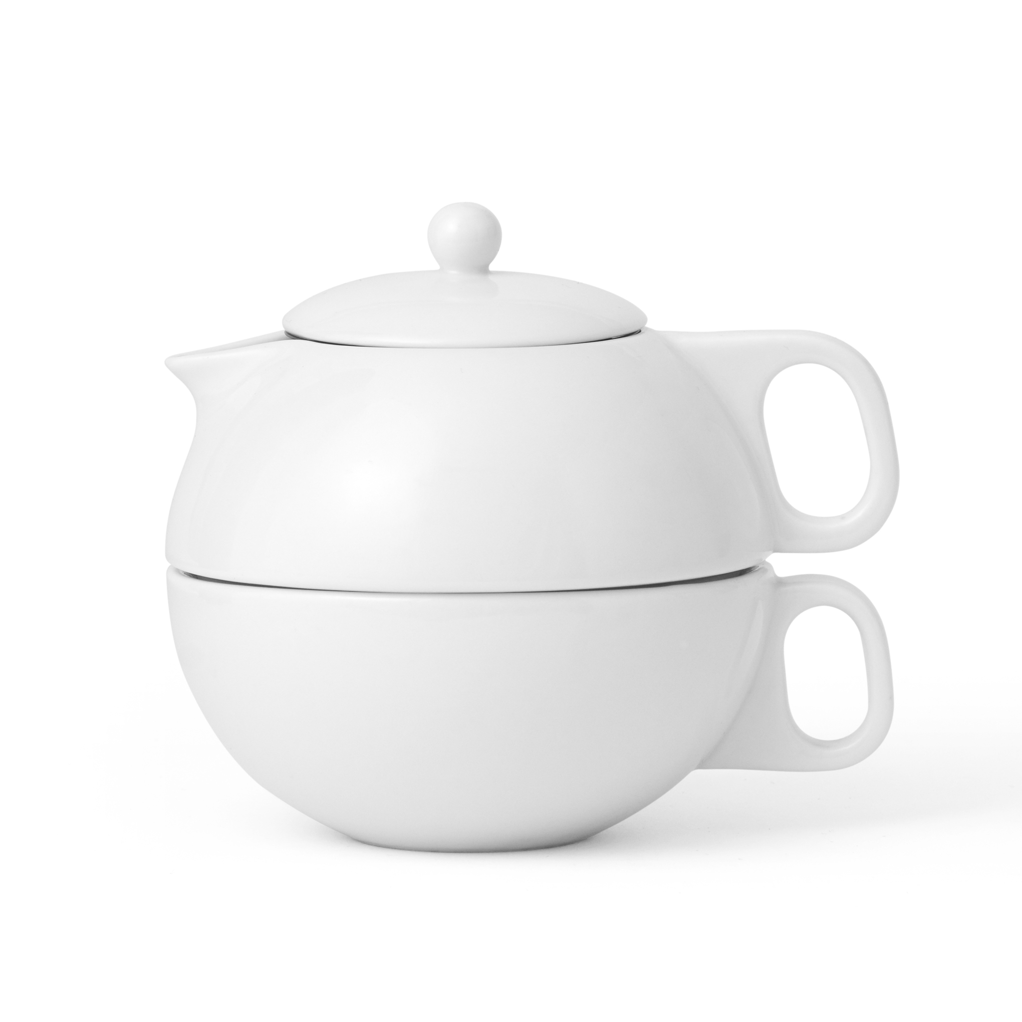 Чайный набор на одну персону Jaimi™ 300 мл