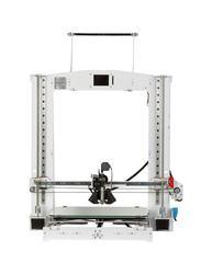 Фотография — 3D-принтер Geralkom Prusa i3 Steel Pro 350 V2