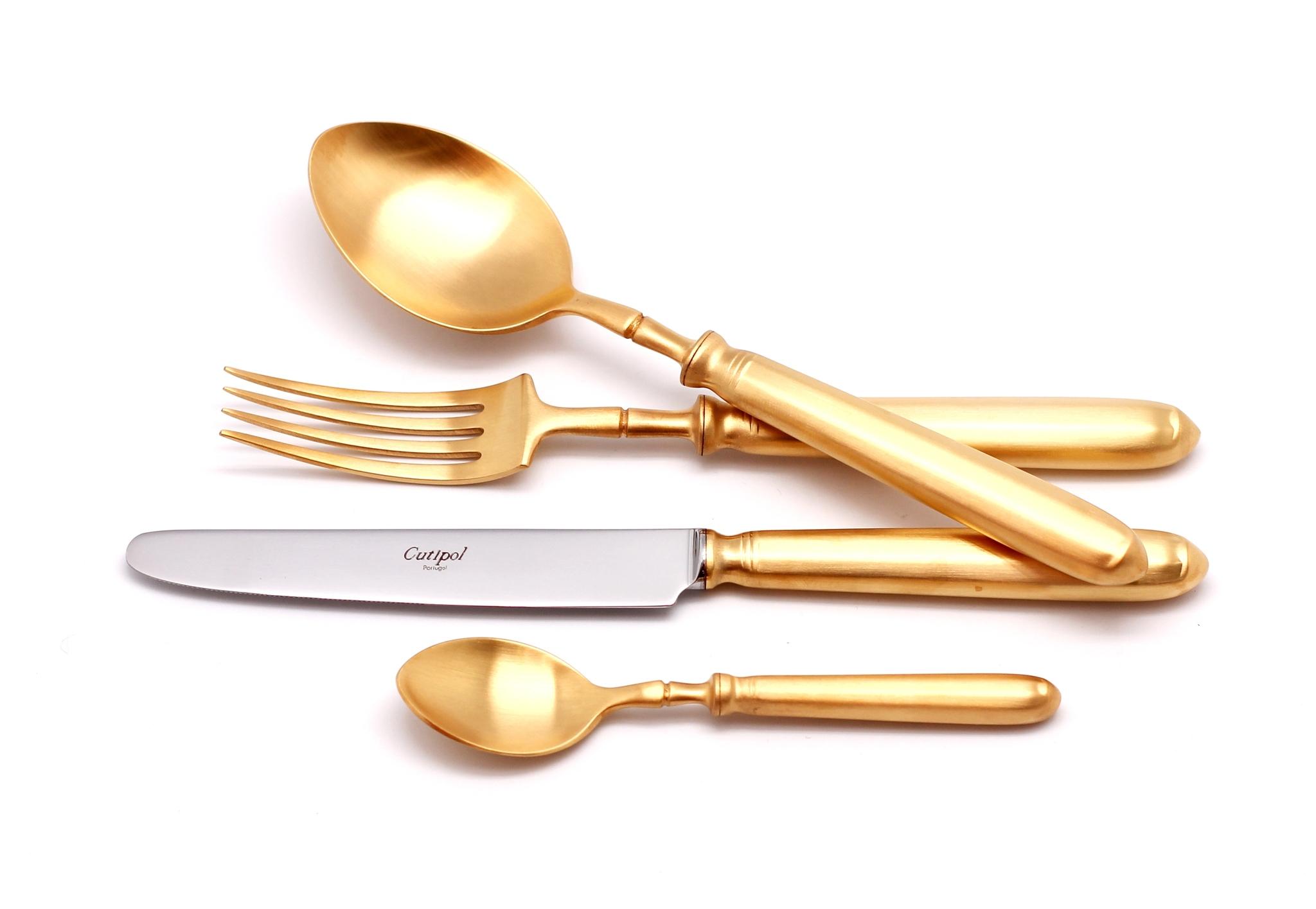 Набор 72 пр MITHOS GOLD, артикул 9152-72, производитель - Cutipol