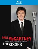 Paul McCartney / Live Kisses (Blu-ray)