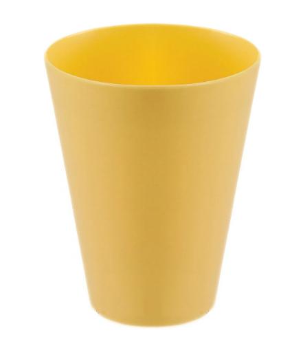 Стакан из пищевого пластика Ucsan Plastik 285ml (матовая) 1 шт. M-211