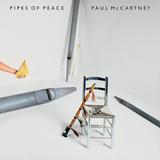 Paul McCartney / Pipes Of Peace (CD)