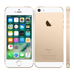 Apple iPhone SE 16GB Gold - Золотой