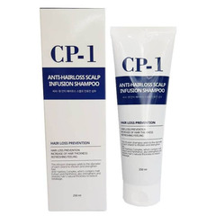 Esthetic House CP-1 Anti-Hair Loss Scalp Infusion Shampoo - Шампунь против выпадения волос