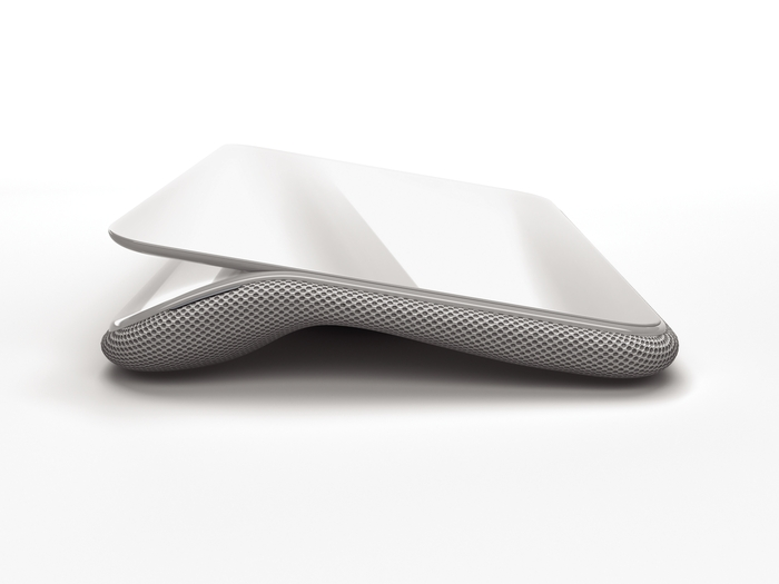 Comfort Lapdesk for Notebooks